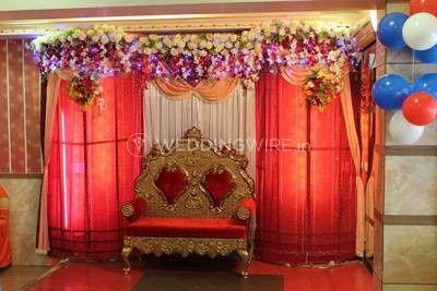 Ajanta Party Hall, Borivali