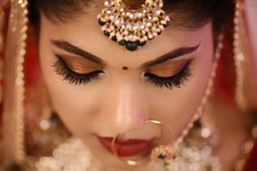 Prajna's Makeover