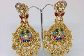 Mansha Designer Jewellers