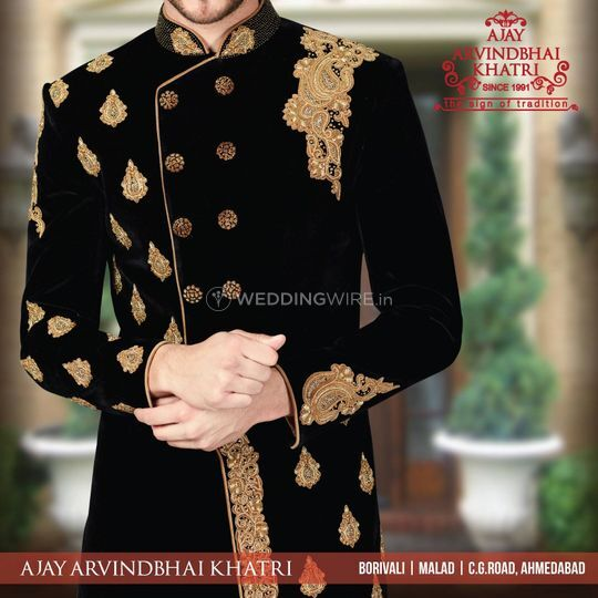 Ajay Arvindbhai Khatri