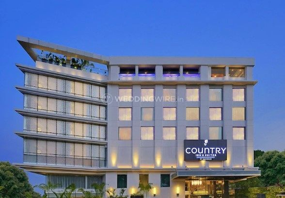 Country Inn & Suites By Radisson, Manipal