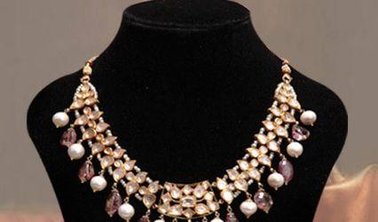 Dishis Designer Jewellery