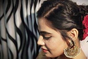 Makeup by Myra Kalra
