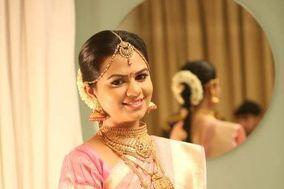 Makeup artist Upendra