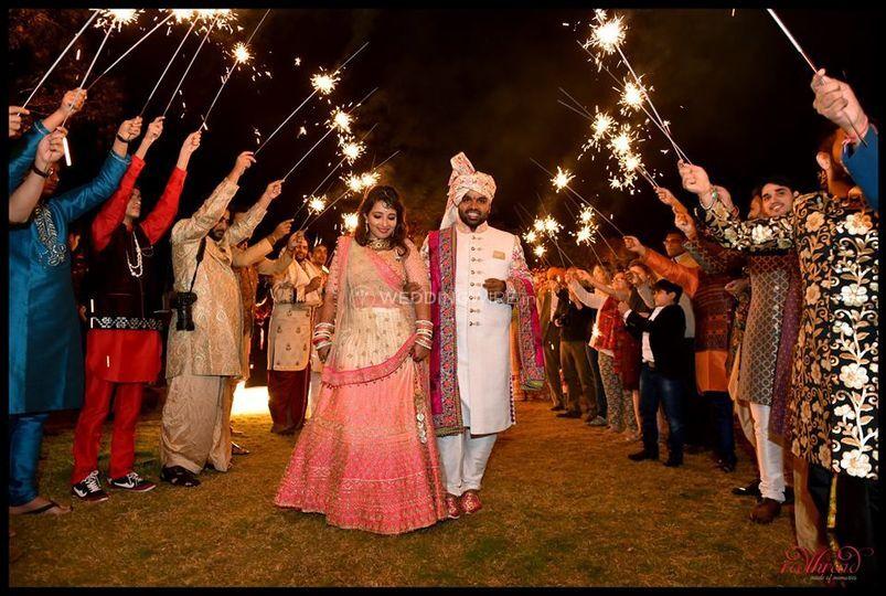 Redthread Weddings