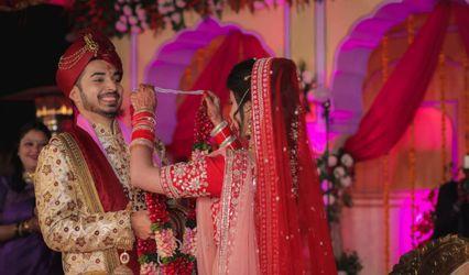 Wedding Diaries by OMP, Jhotwara