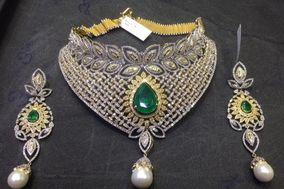 AR Jewellers, Chandani Chowk