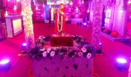 Jamuna Florist, Mumbai
