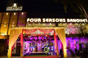 Niralaz Four Seasons Banquet, Lucknow
