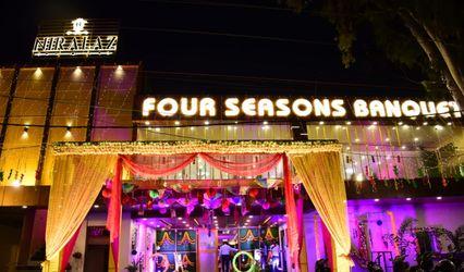 Niralaz Four Seasons Banquet, Lucknow 1