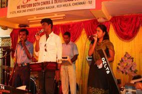 JJ Events, Chennai