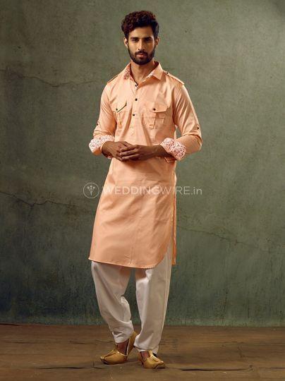Men's fashion wear