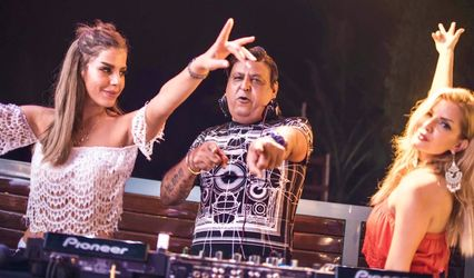 DJ Sulaiman