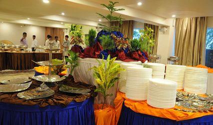Hotel Cambean, Durg