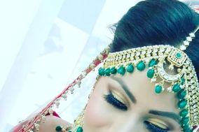 Himanshi Chug Makeovers, Faridabad