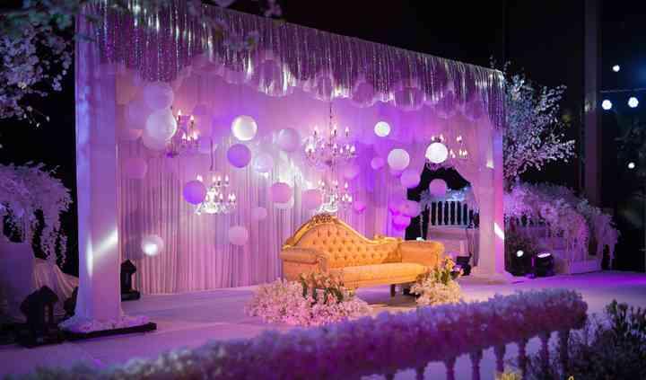 Jashnn-Signature Weddings & Events