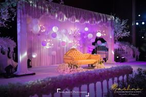 Jashnn-Signature Weddings & Events