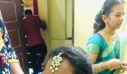 Pretty Ladies Beauty Parlour, Udupi