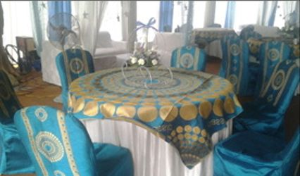 A.K.Caterers Services