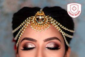 Makeup & Beyond by Apurva