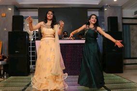 Naach Sangeet By Sakshi Kakkar