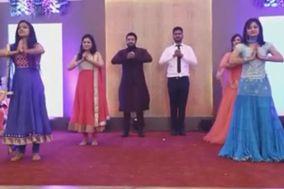 Dancing Zone, Dance and wedding choreographer By Neeraj Khare