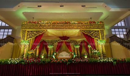Udvaha Wedding Decors