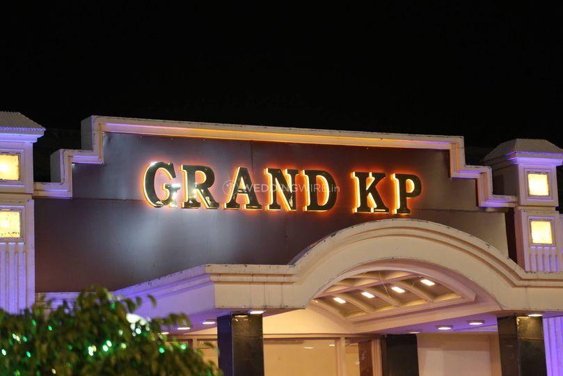 Grand kp