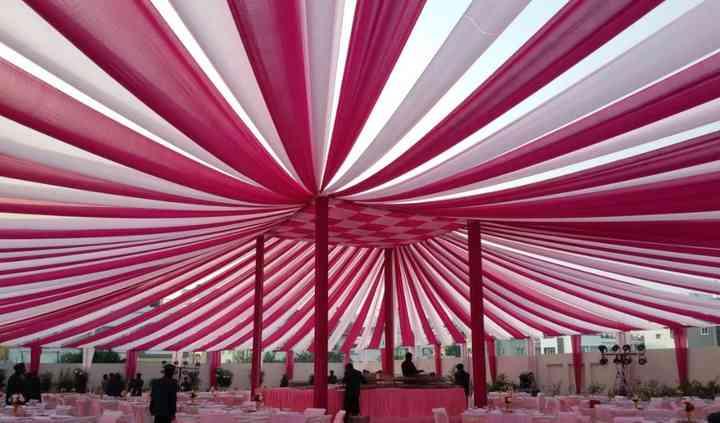 Jubilee Tent House