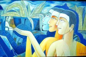 Trinity Arts, Mumbai