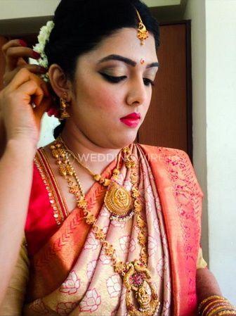 Makeup Artistry by Pehal Ahuja