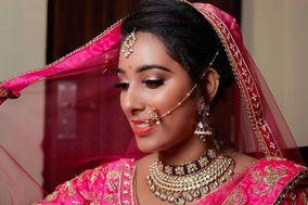 Divyaa Khemnani Makeovers