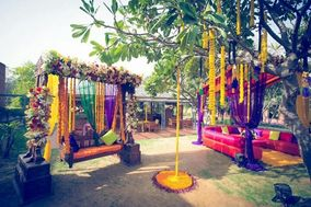 Purple Orchid's Wedding and Event Organiser