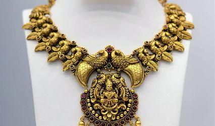 Shiva Jewellers,  Commercial Street