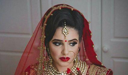 Grace by Priyanka 1