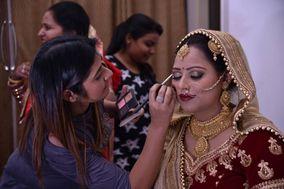 Crush Makeup Studio by Rakhi Seth