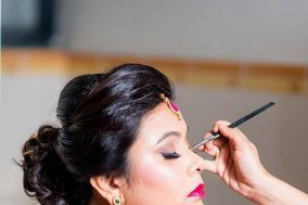 Make Up by Poonam Lalwani