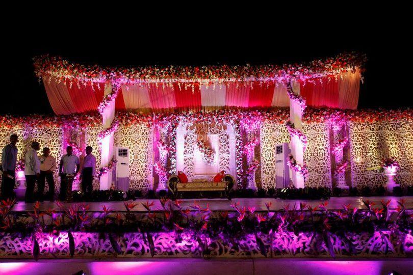 Carnation Weddings