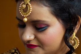 Blush Beauty Trends by Simran