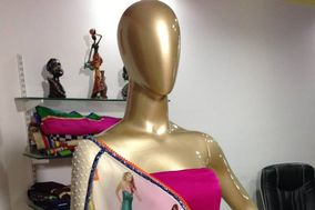 Satyabhama's Couture