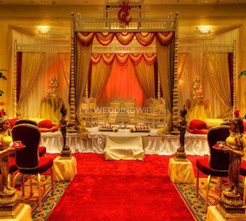 Wedding kraft