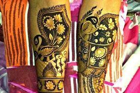 Shagun Mehandi Art, Rewari