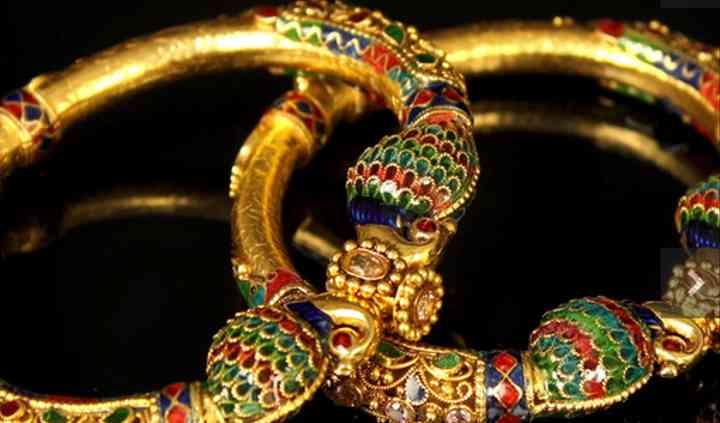 Bhushan Jewellers