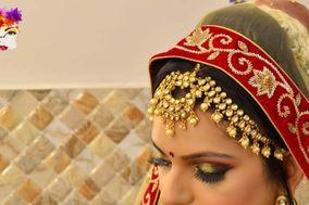 Makeup by Kiran, Mumbai