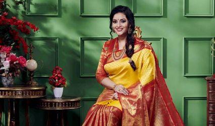 Kancheepuram Varamahalakshmi Silks, Nellore