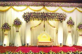 SVE Decorators & Caterers