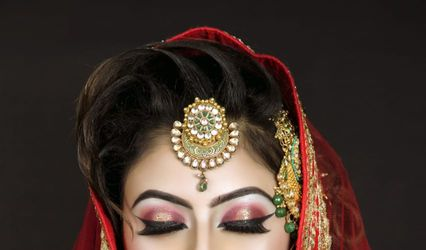 Rupal's Bridal Collection