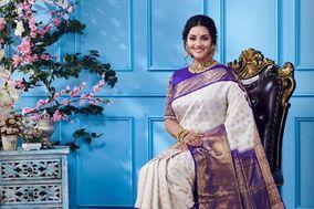 Kancheepuram Varamahalakshmi Silks, Guntur