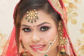 Guru Kripa Makeup Studio