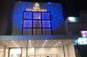 Hotel The Jass Grand